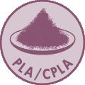 PLA ist ein Biokunststoff
