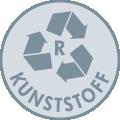 Recycelter Kunststoff ist nicht biologisch abbaubar