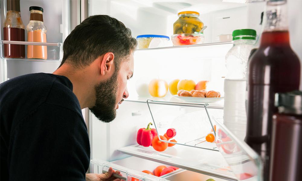 Kühlschrank Ordnung : Kühlschrank richtig einräumen u so geht s updated