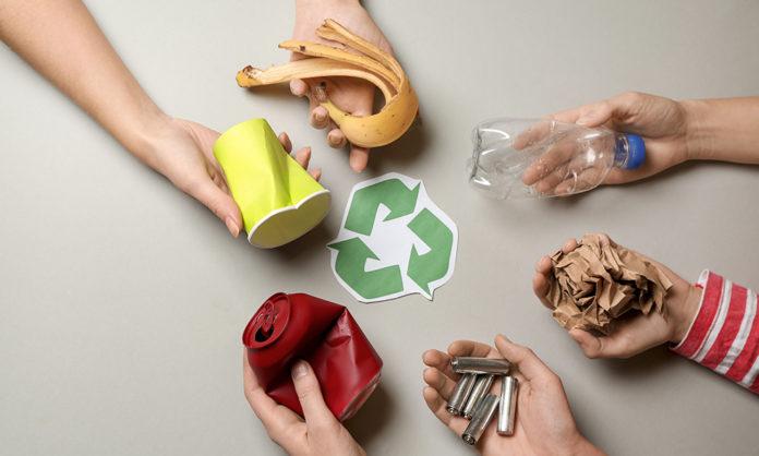 So einfach ist Mülltrennung